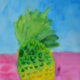 『パイナップル2』の画像