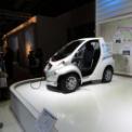 最先端IT・エレクトロニクス総合展シーテックジャパン2013 その71(トヨタ自動車・トヨタホームの1)