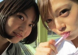 【乃木坂46】あさひなぐ「文乃カメラ」Vol.8新着キタぁぁぁ! まりか×まいやん、可愛すぎるwww