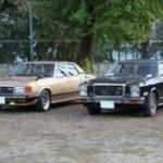 懐古厨「80年代の車は良かった…今の車は全部同じに見える!」
