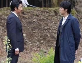 大沢たかおが4月15日スタートのフジテレビ系「ガリレオ」の第1話にゲスト出演し福山雅治と初共演