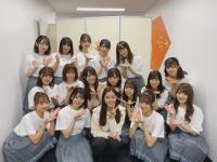 新木優子、日向坂46のライブに参戦した模様