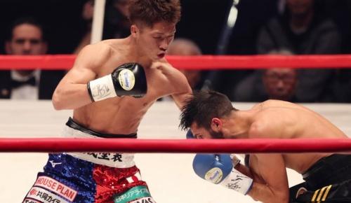 井上尚弥がボワイヨに完勝 海外ボクシングファンが警報「バンタム級王者は逃げて」「誰も勝てない」