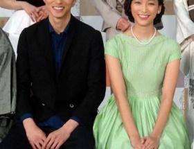 杏&東出昌大が元日結婚wwwwwwwwwwww