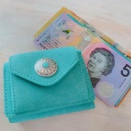 大人気のミニ財布を実際に使ってみると・・・?