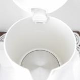 『●家電のお手入れ● 電気ケトルのお酢を使った洗浄方法』の画像