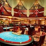 カジノ法案、今国会で成立させる方針を確認