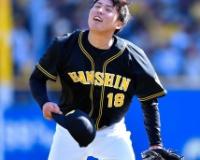 【阪神】馬場は4回2失点 矢野監督「評価難しい」