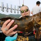 『6月16日更新② 14日 釣果 ロックフィッシュ 自己記録更新おめでとう!!』の画像