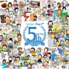 """【総勢134人が参加した豪華""""寄せ書き""""も!】ライブドアブログ公式ブログは5周年を迎えました!"""