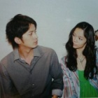 『V6岡田准一&宮崎あおい、ひとつ屋根の下で夫婦同然の生活』の画像