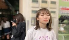 【乃木坂46】秋元真夏「んーーーぱっ」