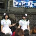 2013年横浜開港記念みなと祭第1回ヨコハマカワイイパーク J-pop Culture Festival その3(ナチュラルポイント)