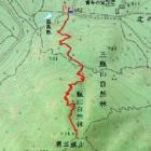 『外出自粛が解除されて三瓶山(1126m)     Jun 2,2020』の画像
