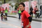 密着!交野マラソン!赤星さんや大抜さん達のオフショット~最強のPRESSパスで『あの方たちに接近』編~
