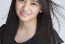 岡田結実とかいう顔だけは芸能界トップレベルの女の子(画像あり)
