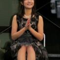 東京大学第66回駒場祭2015 その29(ミス&ミスター東大コンテスト2015/磯貝初奈)