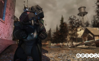 Fallout 76:PTSは来週再開予定、トレジャーハンターイベントと調達人セールのお知らせ、ファスナハトの予告、最大67%のセールが開始