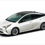 トヨタが新型「プリウス」初公開!!デザイン一新で人気復活なるか