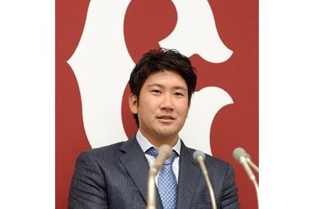 巨人菅野、1億円突破!3年目の年俸では球団史上最高額 alt=