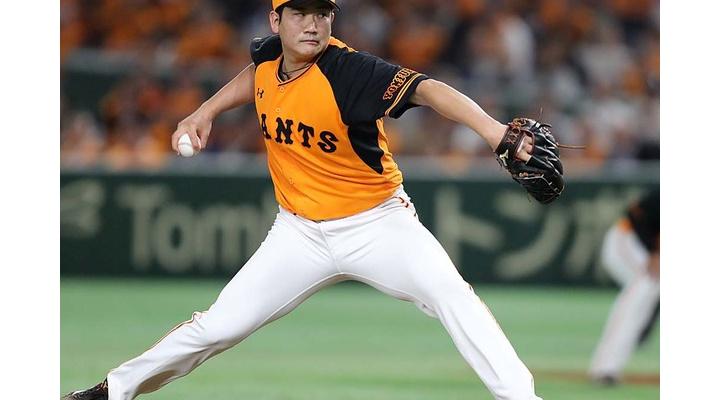【 朗報 】巨人・菅野智之さん、今年も沢村賞取れそう!