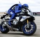 【動画】ロボットが運転するバイクをYAMAHAが公開