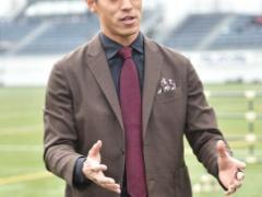 ケイスケホンダ「東京五輪を諦めない! サッカーは試合始まるまでもエンタメなので!」【本田圭佑】