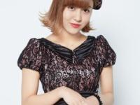 【℃-ute】萩原舞がモーニング娘。'16一人一人に熱いメッセージを贈る