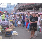 『セブの危険なエリアとローカル市場』の画像