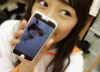 【AKB48】藤田奈那の待ち受け画面・・・