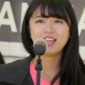 """第11回湘南国際マラソン""""湘南ジェーン""""最終選考会 その10(⑤小又風花)"""