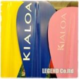 『<KIALOA>ブレードテクノロジー』の画像