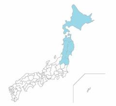 ★穴場スポット県別一覧 北海道東北編★