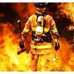 大火傷で顔が溶けた元消防士、顔面移植手術で顔を取り戻す(画像あり)