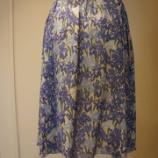 『KEITA MARUYAMA アイリスプリントスカート』の画像