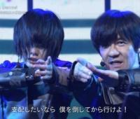 【欅坂46】紅白でパフォーマンス中にウッチャンが「大丈夫?」っててちを気にかけてくれたのはホントありがたい(動画あり)