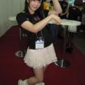 東京ゲームショウ2012 その59(巴奎衣)