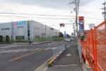 給食センターが移転し新しくなるみたい~倉治のところで工事が始まろうとしている!~