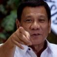 フィリピン大統領、外出制限違反者は「射殺する」