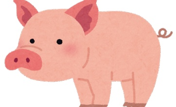 【感謝】火事で救出された豚たち、ソーセージになって消防士に贈られる