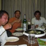 『2003年 7月 1日 例会:弘前市・茂森会館』の画像