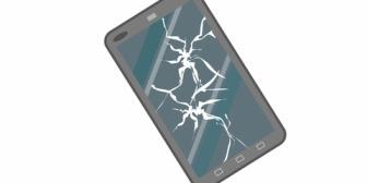 好きだった人に、私のiPhoneの画面を割られてしまった。それに対して最初しらばっくれてた事にも冷めたし、修理代金すら払わない姿勢にも冷めた