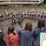 『【乃木坂46】神宮から生中継!メンバー全員で円陣を行う様子が公開!!!』の画像