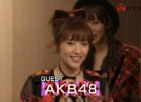 AKB48出演「バズリズム」まとめ!高橋みなみに本気でムカついたことのあるメンバーは・・・