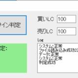 『日経225先物 本日のサイン 12月9日』の画像