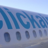 『ヨーロッパの旅 ~【クリックエア搭乗 機内編】』の画像