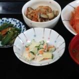 『今日のあべQ(鶏のローマ煮)』の画像