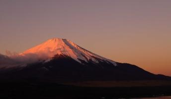 【画像】富士山の写真撮ってきたーヽ( ´ー`)ノ