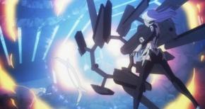 【BEATLESS】第22話 感想 脆弱性利用のまともに戦わない戦法!