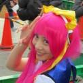 コミックマーケット89【2015年冬コミケ】その81(バンビ*)
